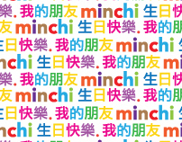 happy 60th minchi