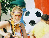 Euro 2012 in Kharkov
