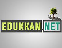 edukkan.net / Logo