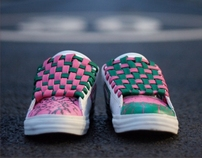 Custom Kicks