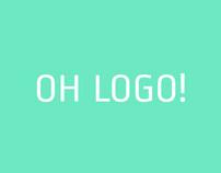 Oh logo!