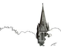 St Marys Longfleet Church, Poole