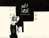 Petit Noir Attualizza il Vintage