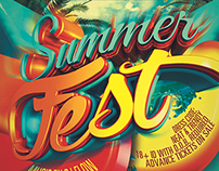Summer Fest: Phi Iota Alpha Fraternity Inc.