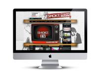 UWSU: Smoke Media