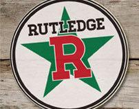 Rutledge Wood Identity/Web Design