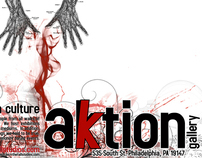 aktion design work
