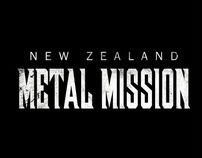 New Zealand Metal Mission