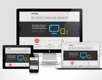 Mobilising Website