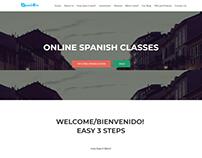 spanish4live.com