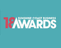 Reinventing the Sunshine Coast Business Awards