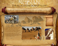 The Black Kingdom Of Kush
