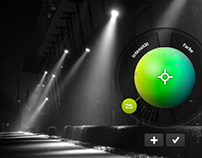 Lights! Director — App