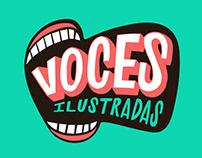 Voces Ilustradas