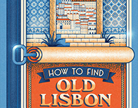 How To Find Old Lisbon - Herb Lester