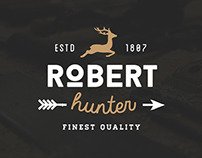 20 Vintage Logos&Badges (LIMITED FREE) by vuuuds