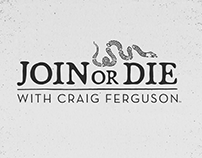 Join or Die: Animated Promos