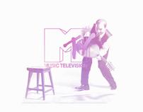 Ud MTV - Video