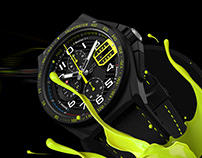 PaceMasters - F1 Racing Timepieces