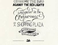 Typographic Poems