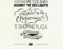 Typographic Poems