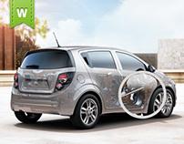 All-new Holden Barina