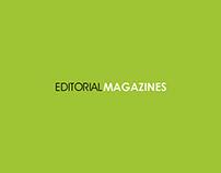 editorialMAGAZINES
