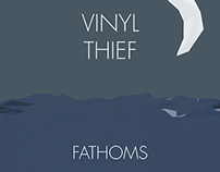 Vinyl Thief-Fathoms Fan Art
