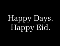 Happy Eid Videos
