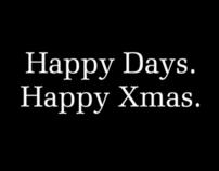 Happy Xmas Videos
