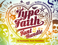 TypeFaith Mega Bundle