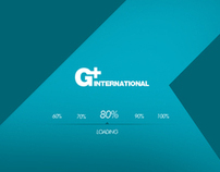 G Plus International