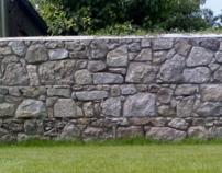 Garden Wall Masonry
