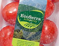 Embalagem para Alimentos Naturais