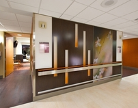NY Presbyterian Hospital: McKeen Building Upgrade