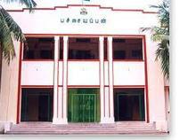 pachaiyappa's College  M.com (2010 To 2012)