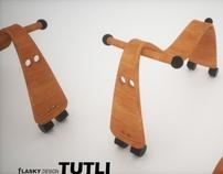 TUTLI - for kids