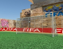 Goal Simulation- For football fans :)