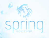 Spring - Mineral Water