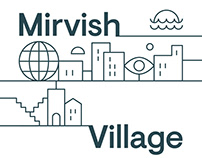 Mirvish Village