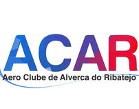 ACAR - logo and web design