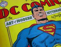Taschen: 75 Years of DC Comics...