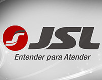 Novo Site - JSL