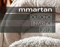 Catálogo Outono Inverno Mmartan