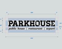 Parkhouse Branding
