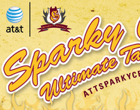 AT&T Sparky Central