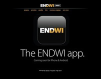 ENDWI-Website