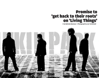 Linkin Park Editorial