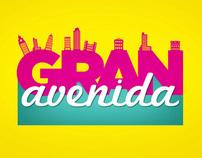 Gran Avenida - TVN