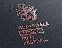 Guatemala Fashion Film Festival   Branding